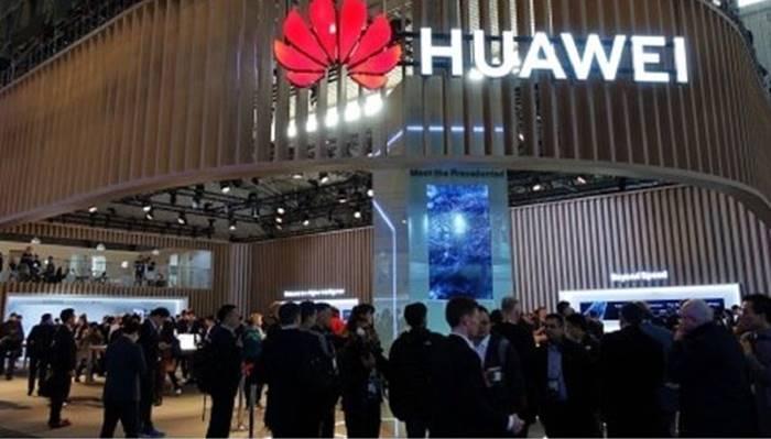 Ditekan AS, Huawei Jual Bisnis Honor ke Pemerintah