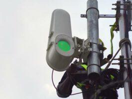 Jaringan internet cahaya Alphabet Project Taara