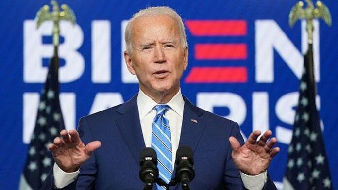 Kemenangan Joe Biden Microsoft
