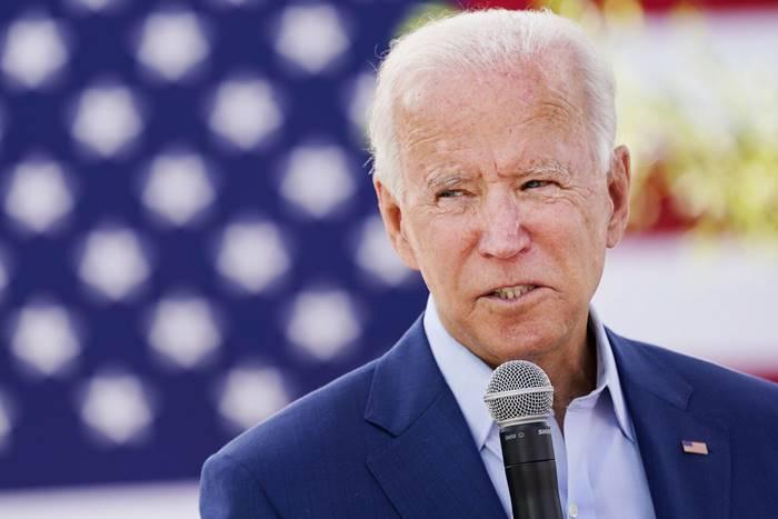 "Joe Biden Kutip Hadis Nabi Muhammad, Janji Hapus ""Muslim Ban"""