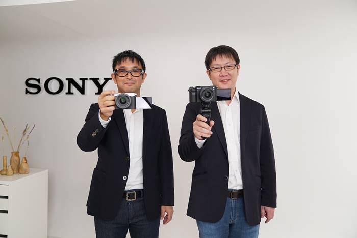Kamera Full Frame Teringan Sony Alpha 7C Tiba di Indonesia