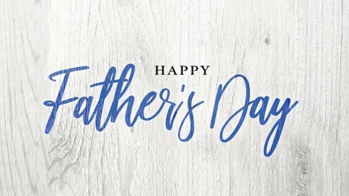 Kartu Ucapan Hari Ayah Nasional