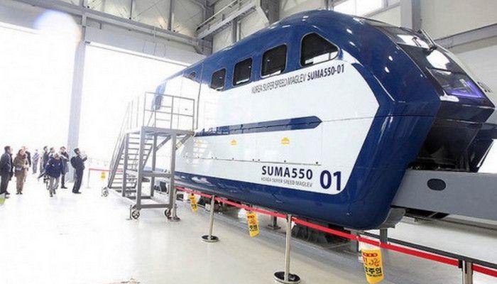 Kereta Hyper-Tube Korsel Bisa Ngebut 1.000 Km/Jam, Gokil!