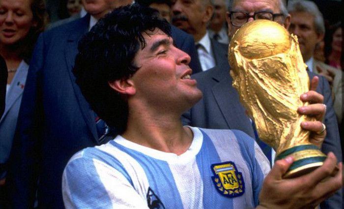 7 Berita Viral Sepekan: Maradona Meninggal, Edhy Prabowo Ditangkap