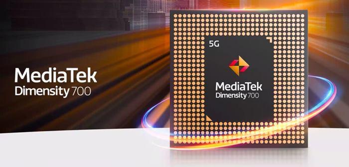 Smartphone 5G Lebih Terjangkau dengan MediaTek Dimensity 700