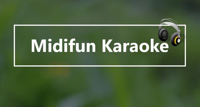 Midifun Karaoke