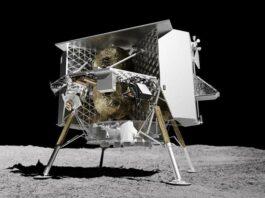 Misi NASA Bulan Abu Kremasi Manusia