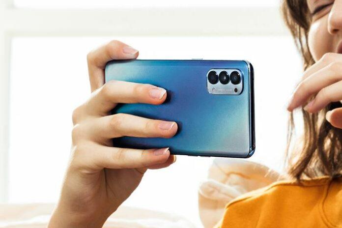membuat video smartphone