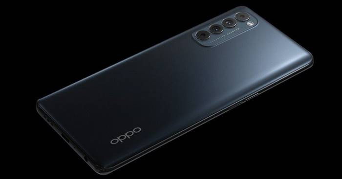 Oppo Reno 5 Pro