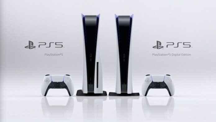 PlayStation 5 PS5 Indonesia