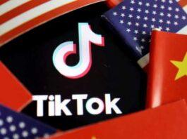 Pemblokiran TikTok di AS