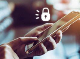 Aplikasi Pengunci Smartphone