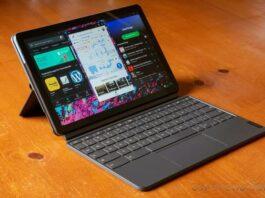 Laptop Google Chromebook