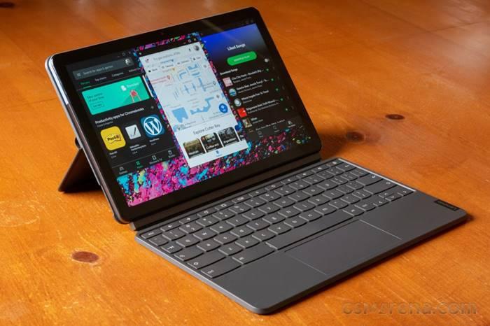 Laptop Google Chromebook Laku Keras Selama Pandemi