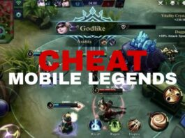 Cheat mobile legends terbaru