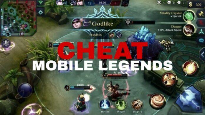Cheat mobile legends terbaru