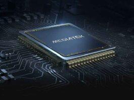 Prosesor MediaTek MT6893