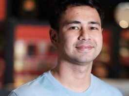 Raffi Ahmad PlayStation 5