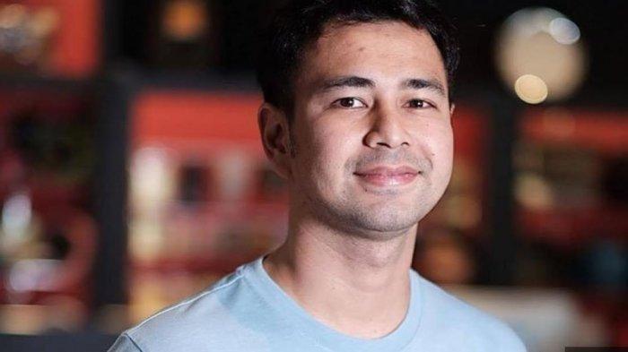 Warganet Gigit Jari! Raffi Ahmad Pamer PlayStation 5 di IG TV