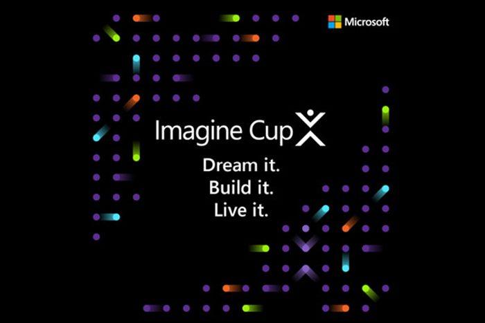 Benefit mengikuti Microsoft Imagine Cup 2021