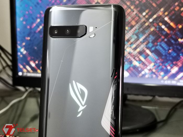 Review Asus ROG Phone 3