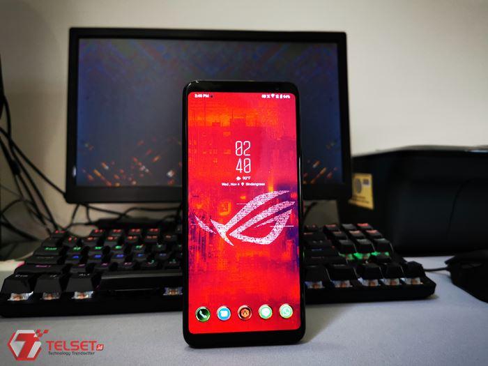 Review Asus ROG Phone 3