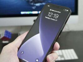 iPhone 12 6G