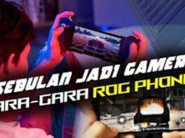 Review ROG Phone 3
