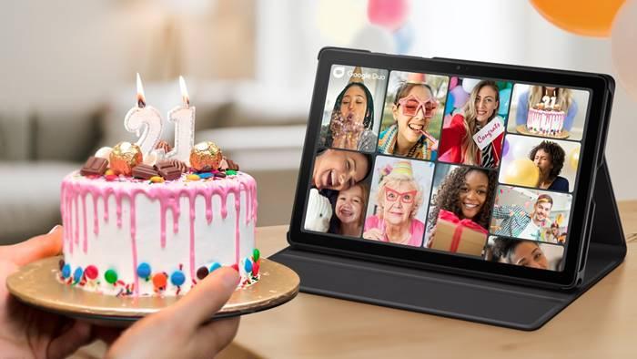 Samsung Galaxy Tab A7, Tablet Layar Besar Dukung Aktivitas di Rumah