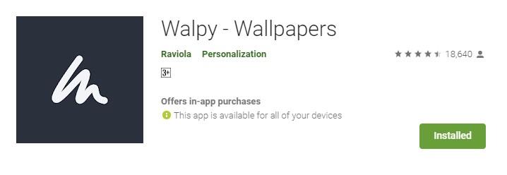aplikasi wallpaper terbaik