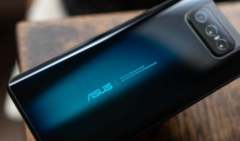 10 HP Asus Terbaru Juni 2021, Mulai dari Rp 1,2 Jutaan