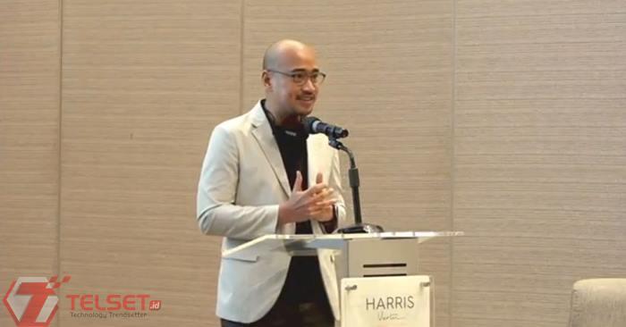 Literasi Digital Indonesia Belum Baik, Jawa dan Sumatra Terendah