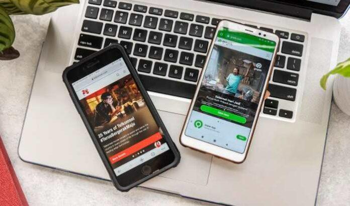 Telkomsel Investasi di Gojek