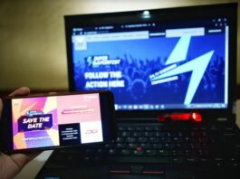 Telkomsel SuperGamerFest Awards