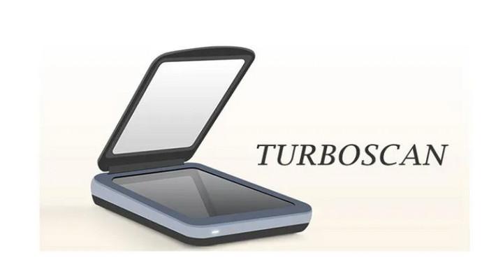 Aplikasi Scan Dokumen di smartphone