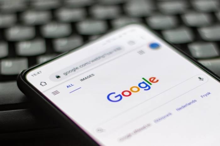Turki Denda Google Rp 362 Miliar Gara-gara Iklan