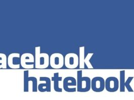 Ujaran Kebencian Facebook