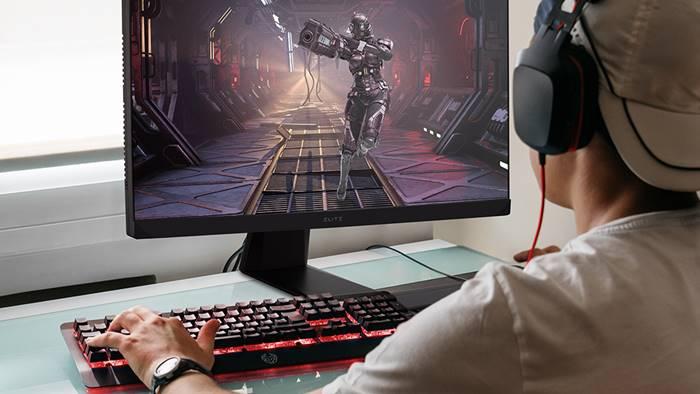 ViewSonic XG270Q, Monitor Gaming dengan Refresh Rate 165Hz