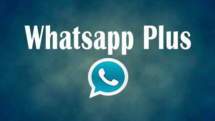 WhatsApp MOD APK Android iOS WhatsApp Plus