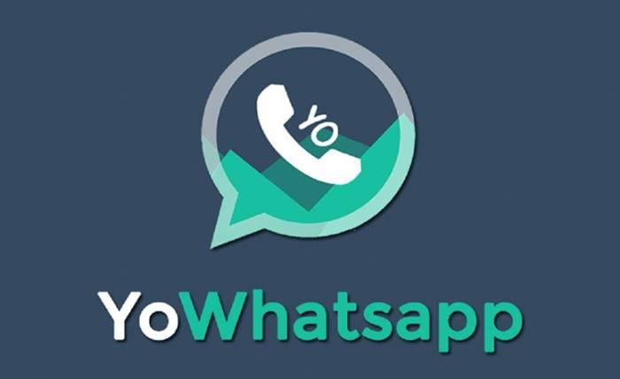 WhatsApp MOD APK Android iOS YO WhatsApp