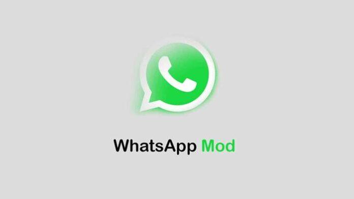 WhatsApp MOD Android iOS 2020