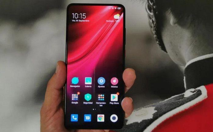 Smartphone 5 jutaan terbaik