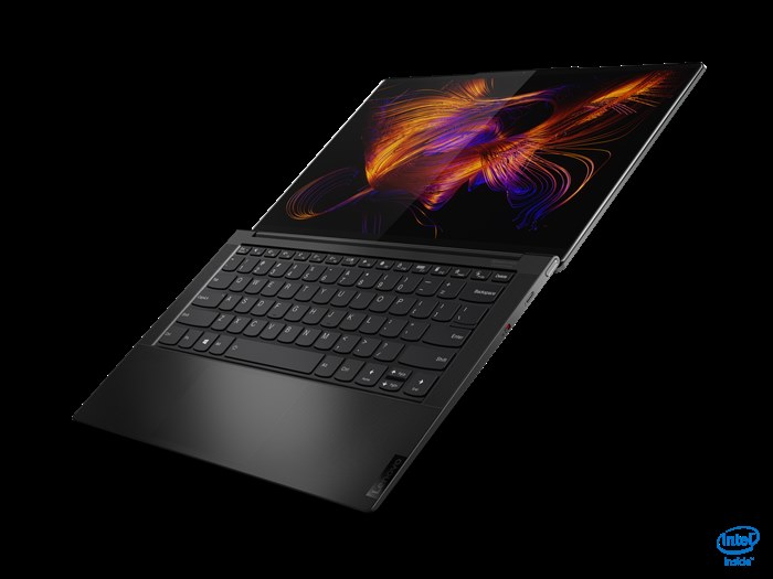 Laptop Terbaru Lenovo Yoga Slim 9i