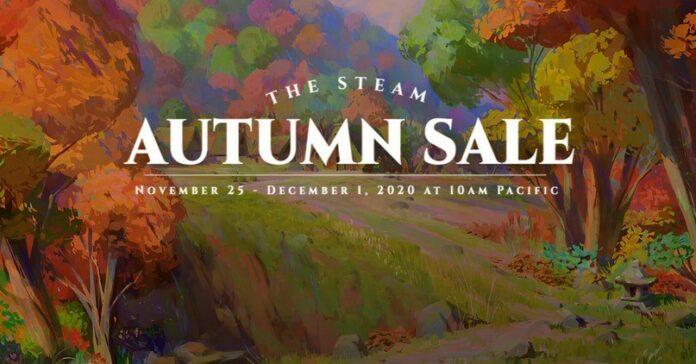 Game Terbaik Murah Steam Autumn Sale 2020