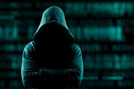 Hacker retas akun Email