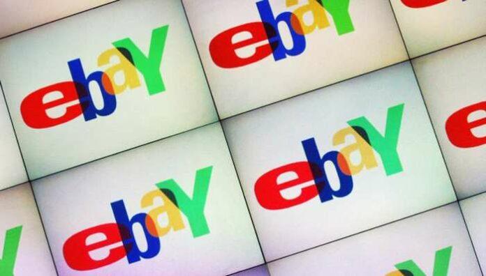 Karyawan eBay Pelecehan
