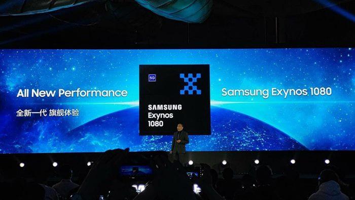 Samsung Exynos 1080, Prosesor yang Dukung Kamera 200MP
