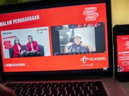 Pemenang Kompetisi Telkomsel Urvideo Competition 2020