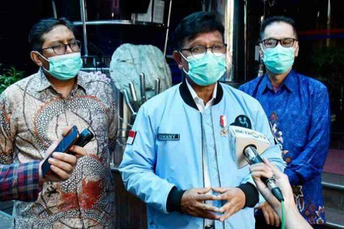 Aturan IMEI Indonesia