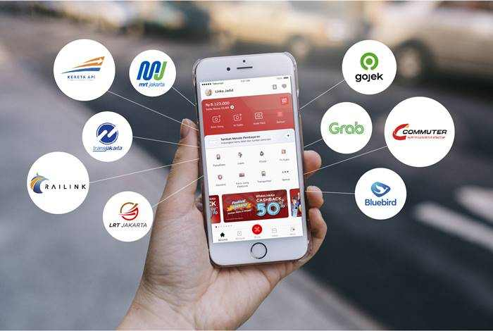 LinkAja Gelar Promo Cashback 50% untuk Pembayaran Transportasi